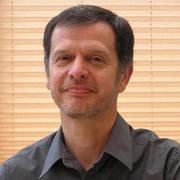 David Wharton