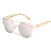 Colin Leslie Bamboo Eyewear