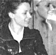 Sarah Moa Gilbert