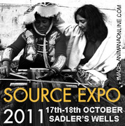 SOURCE Expo Assistant