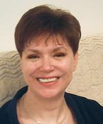 Irina Bragin