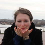 Kamila Boudova
