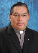 Alfredo José Espinoza Mateus