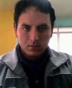 Fabián Santillán