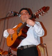 Aldo Vargas Orozco