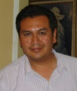 Ivan Orozco Paredes