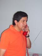 Marcelo Moreno Coloma