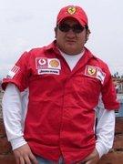 Edison Martínez Espinoza