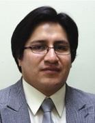 Danilo Mártinez Espinoza