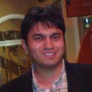 Tony Fernando Flores Pulgar