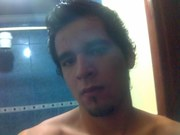 Santiago David