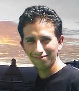 Ramiro David Santos Poveda