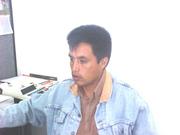 Jorge Caiza Vizuete
