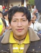 Byron Rodrigo