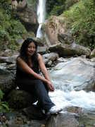 Ana Mercedes Sagñay Carrillo