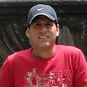 BYRON ERAZO