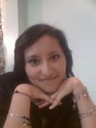 Gaby Mafla