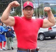 Marcos Villacís Santillán