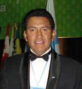 Hernán Vinicio Moina Veloz