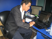 Eduardo Quijosaca