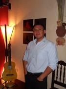 Gabriel Castillo Mendoza