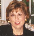 Patti McElligott