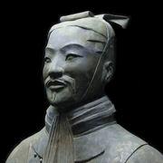 Bertrand Sun-Tzu