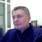 Steven Burnand