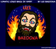 Uzi Bazooka