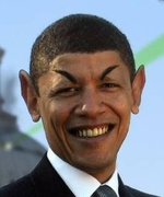 Spock Soetoro