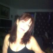 Rainbow Warrior Mariah aka Angel