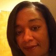 Keisha Scott
