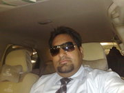 Fahad Bawani