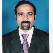 Santosh Kumar Pillai