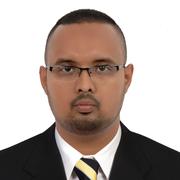 Mohamed Intikhab Jalill