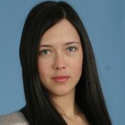 Alina Svetlichnaya