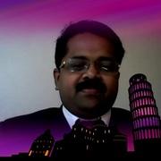Sudheer B Kannan