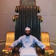 Mahmood Al Rabaani