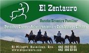 Rancho Ecuestre El Zentauro
