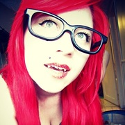 Komrad Scarlet Zombie☭