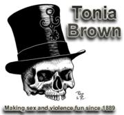 Tonia Brown