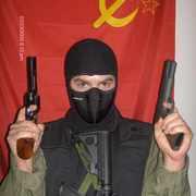 Komrad Kalashnikov