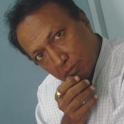 Ramesh Halari