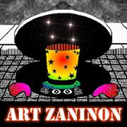art zaninon