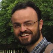 Simon Bourn