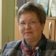 Nina Lyulkun