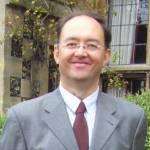 Stephen Bax