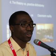 Kondwani Kelvin Mkandawire