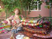 Halima Ozimova