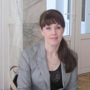 Tatyana Arendarenko